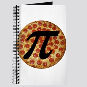 Pizza Pi Journal