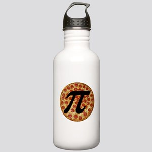 Pizza Pi Stainless Water Bottle 1.0L