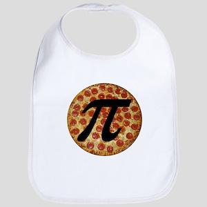 Pizza Pi Bib