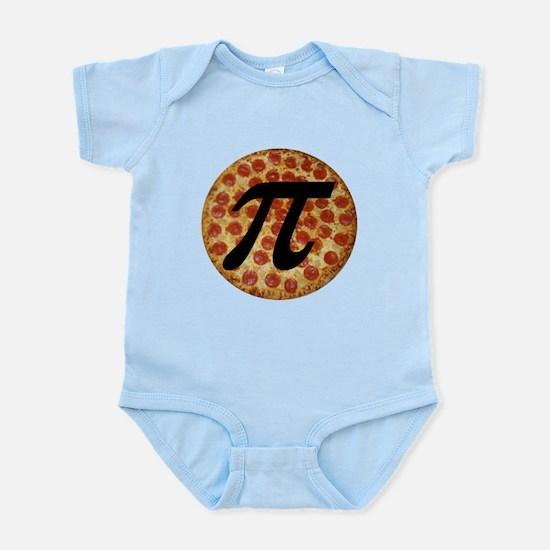 Pizza Pi Infant Bodysuit