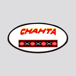 CHAHTA Patches