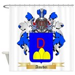 Amedei Shower Curtain