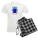 Aba Men's Light Pajamas