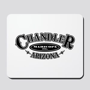 Chandler Corp Mousepad