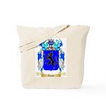 Abade Tote Bag