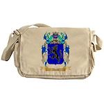 Abade Messenger Bag