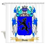 Abade Shower Curtain