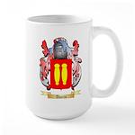 Abarca Large Mug