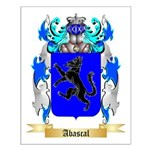 Abascal Small Poster