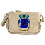 Abascal Messenger Bag