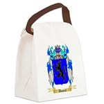 Abascal Canvas Lunch Bag