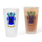 Abascal Drinking Glass