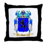 Abate Throw Pillow