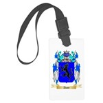 Abate Large Luggage Tag