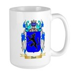 Abati Large Mug