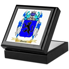 Abatini Keepsake Box