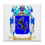 Abatini Tile Coaster