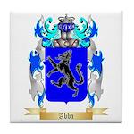 Abba Tile Coaster