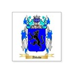 Abbado Square Sticker 3