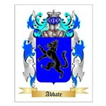 Abbate Small Poster