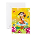 Making a Wish Greeting Cards (Pk of 10)