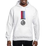 Rhodesian GSM Hooded Sweatshirt
