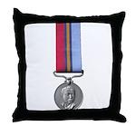 Rhodesian GSM Throw Pillow
