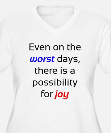Possibility For Joy T-Shirt
