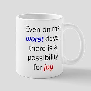 Possibility For Joy Mug