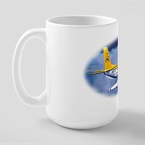Quest Kodiak Large Mug