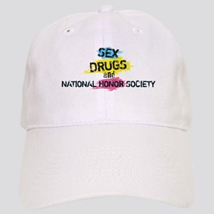 Sex Drugs And National Honor Society Cap