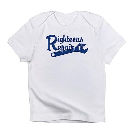 Righteous Repair Infant T-Shirt