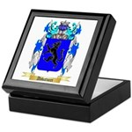 Abbatucci Keepsake Box