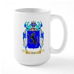 Abbe Large Mug
