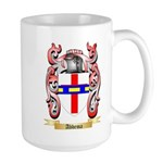 Abbema Large Mug