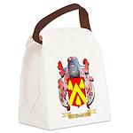 Abbett Canvas Lunch Bag