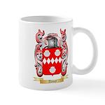 Abbey Mug