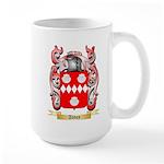 Abbey Large Mug