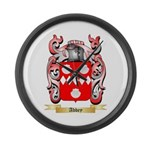 Abbey Large Wall Clock