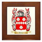 Abbey Framed Tile