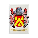 Abbitt Rectangle Magnet (100 pack)