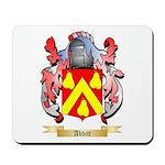 Abbitt Mousepad