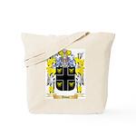 Abbot (English) Tote Bag