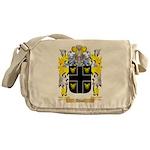 Abbot (English) Messenger Bag