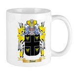 Abbot (English) Mug