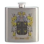 Abbot (English) Flask