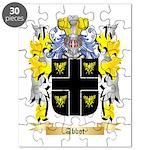 Abbot (English) Puzzle