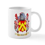 Abbot Mug