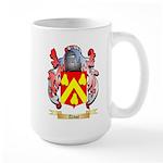 Abbot Large Mug