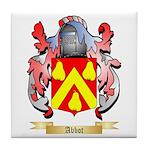 Abbot Tile Coaster